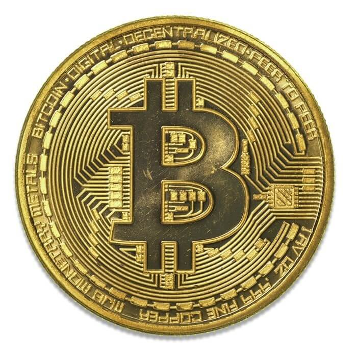 Bitcoin Crypto-currency