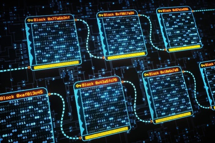 Blockchain Explained: What is Blockchain and How does it Work?