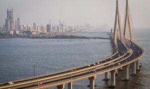 Project Financing - Bandra-worli Sea link
