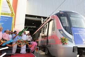Project Financing - Metro Development Project