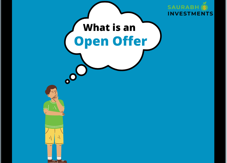 Open Offer