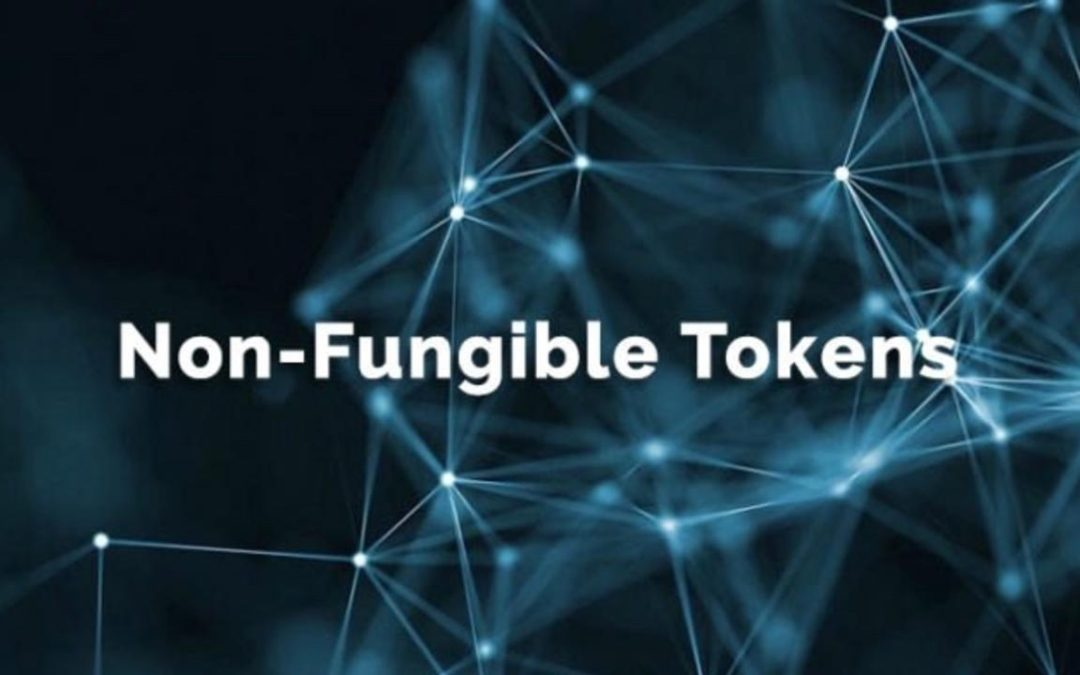 Non-fungible tokens (NFT) – Saurabh Investments