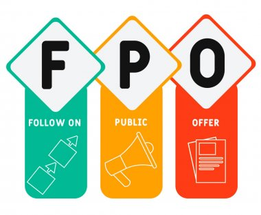 Follow On Public Offer (FPO)