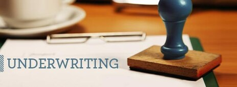 What is Underwriting? – Saurabh Investments