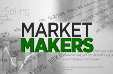 Who are market makers? – Saurabh Investments