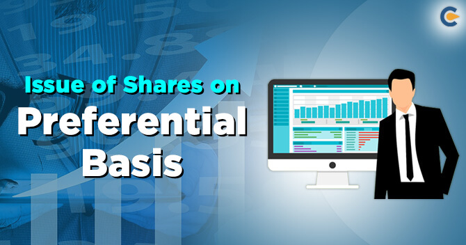 What is Preferential Issue of Shares? – Saurabh Investments