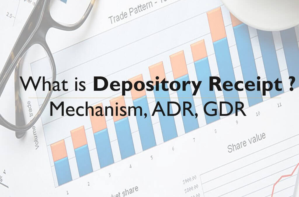 What is Depository Receipt? – Saurabh Investments