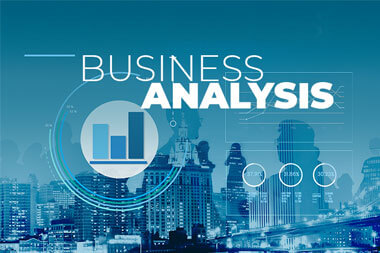What is Business Analysis – Saurabh Investments